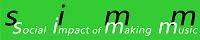 SIMM Logo